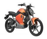 eMoped Super Scoco TS1200R